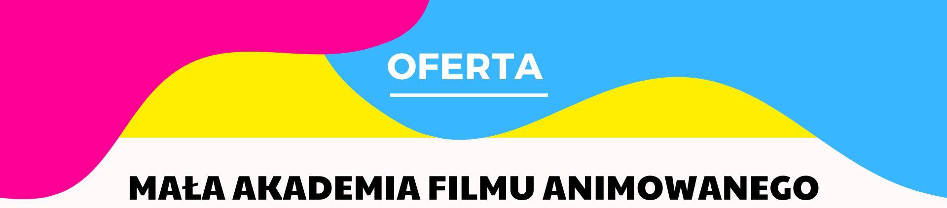 Mała Akademia Filmu oferta